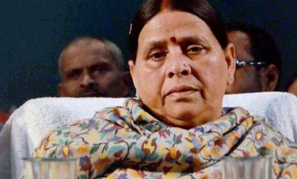 Rabdi Devi