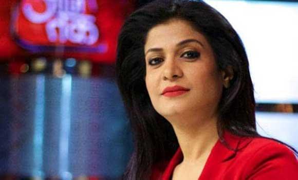 Anjana Om Kahyap