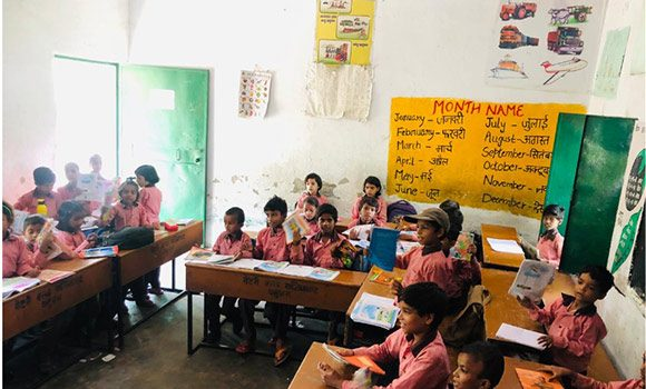 vasundhra school