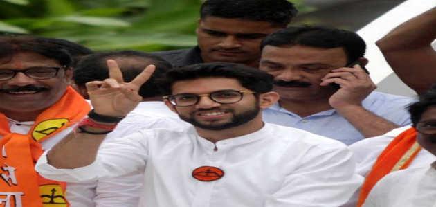 महाराष्ट्र चुनाव परिणाम: वर्ली सीट से आदित्य ठाकरे जीते
