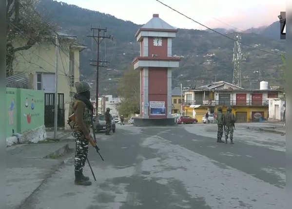 जम्मू कश्मीर की तस्वीर