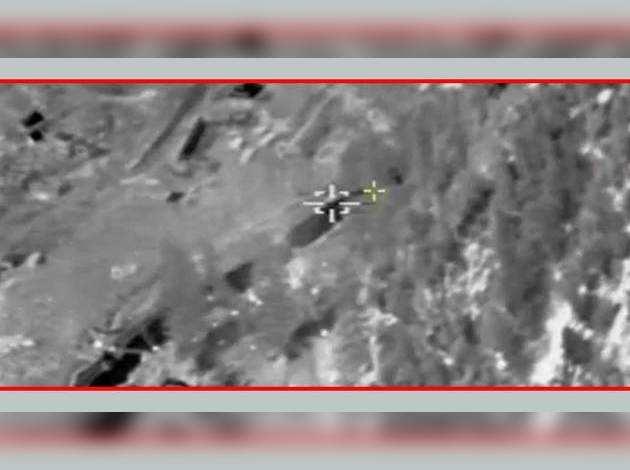 देखें: भारतीय सेना ने LoC के पास आतंकियों के लॉन्च पैड को बनाया निशाना