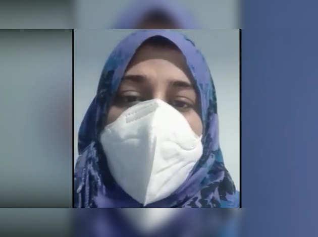 कोरोना पॉज़िटिव डॉक्टर ने महामारी से निपटने के लिए पाकिस्तान की तैयारियों को किया उजागर