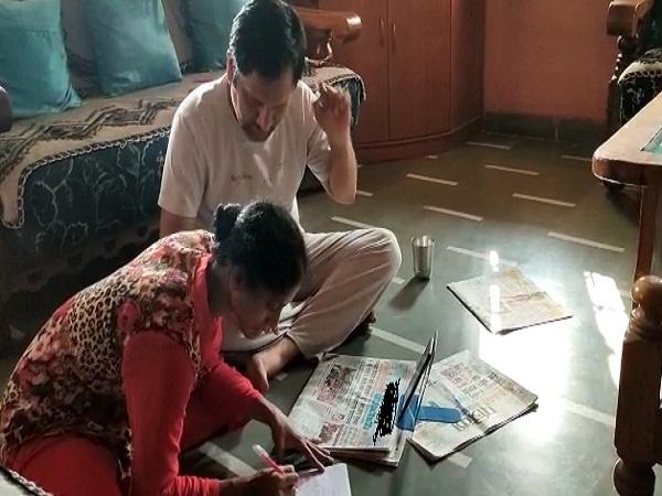 PunjabKesari, Madhya Pradesh News, Pakistan, Mookabdhir Geeta, Bihar, Jharkhand, Indore News