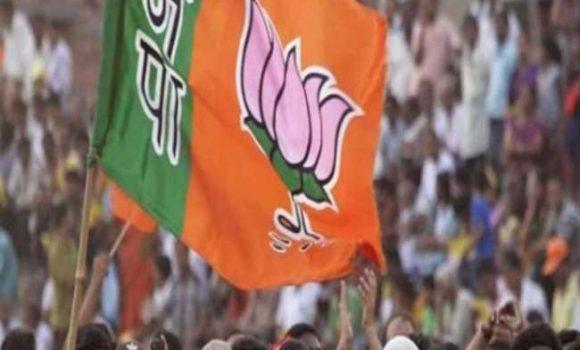 MP Farmer Death BJP Cong