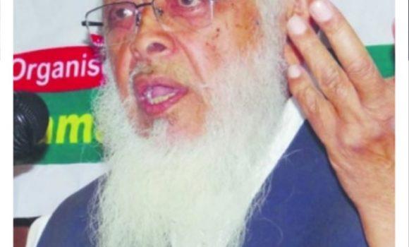 Maulana Arshad Madni