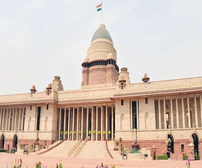 Presidents House