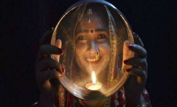 Karwa Chauth 2020 Moonrise Time