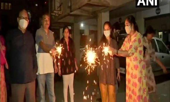 Fire Crakers in Delhi Ncr