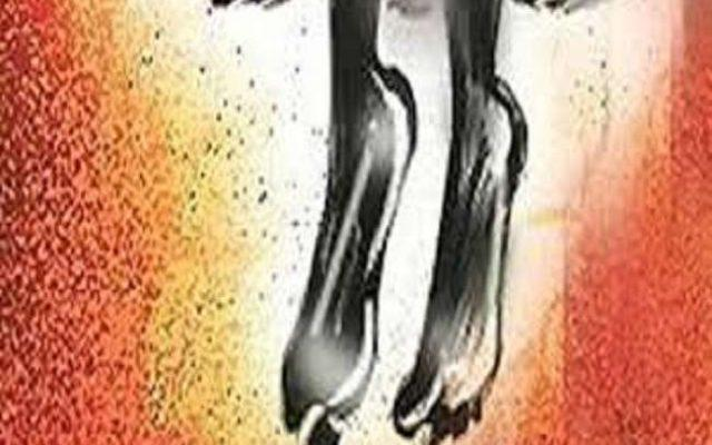 Young Girl hurt due to molestation