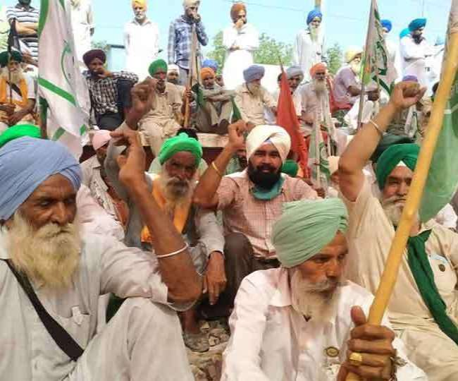 Know what is the demand of farmers