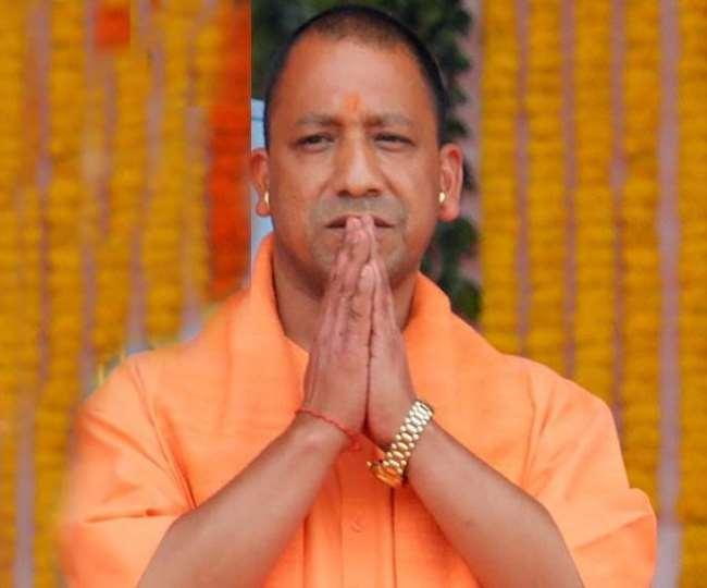 CM Yogi will inaugurate and lay foundation stones of 16 roads