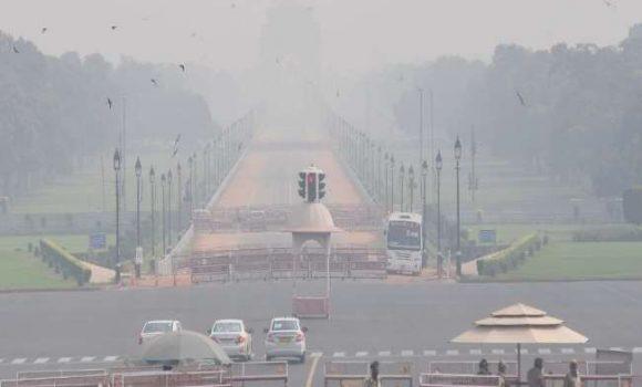 Delhi Air Pollution 2020 Report