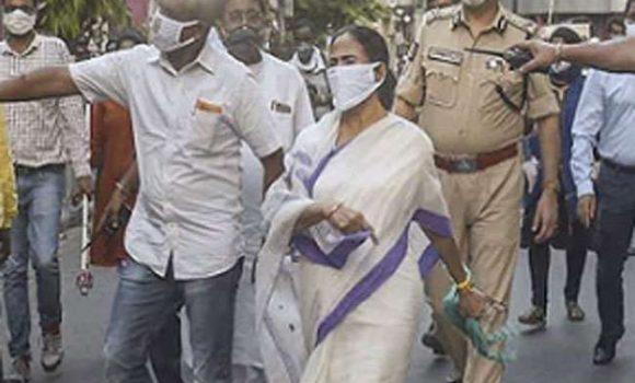 Bengal BJP leaders gather in Delhi