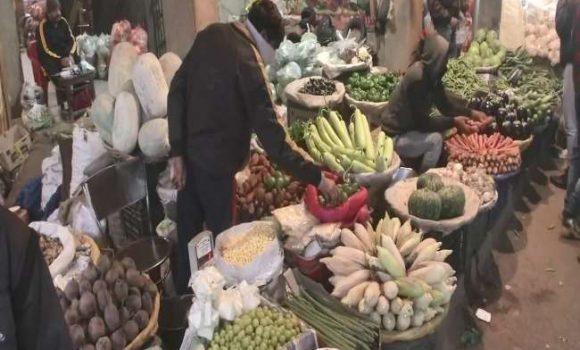 Delhi vegetable prices hike