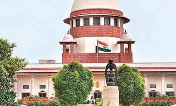 Petition filed in Supreme Court