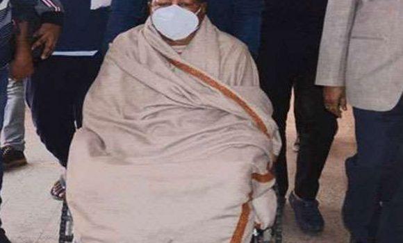 Lalu Yadav Health News